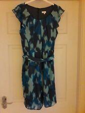 UNTOLD Blue Ladies Dress UK14