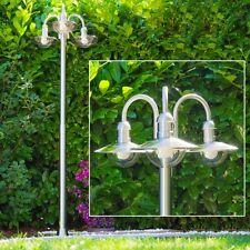 Lampadaire extérieur Lampe de jardin Lampe sur pied Luminaire Réverbère 144031