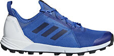 adidas Terrex Agravic Speed Womens Running Shoes - Blue