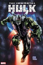 Immortal Hulk #50 Stegman Foreshadow Variant (Nm) 2021 Marvel Comics Final Issue