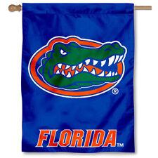 University of Florida Gators House Flag