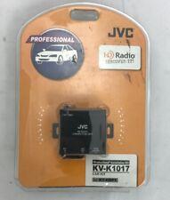 Jvc Kv-K1017 For Kt-Hdp1 Hd Radio Professional Installation Kit