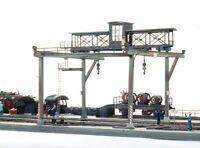 PIKO 61102 Portalkran für Lok-Schrottplatz Spur H0 1:87 - NEU