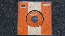 Peter Kraus - Susi sagt es Gaby 7'' Single