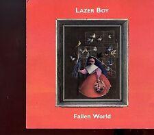 Lazer Boy / Fallen World - MINT