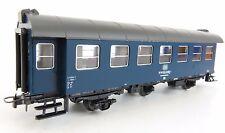 Roco 44308A Bauzugwagen Aufenthaltswagen der DB, OVP, TOP ! (PST069)