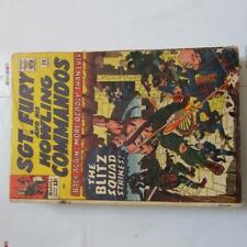 Sgt Fury and His Howling Commandos 20  GD SKUB24035 25% Off!