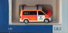Rietze: Rettungsdienst Leverkusen - VW T5 GP