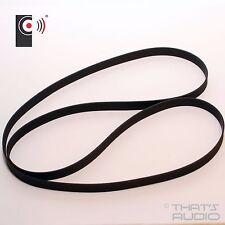 Fits MARANTZ Replacement Turntable Belt TT42 - THAT'S AUDIO