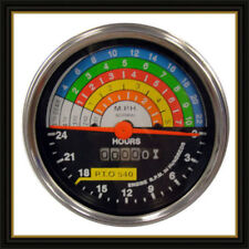 Tachometer for International IH Tractor 240 Utility 371277R92