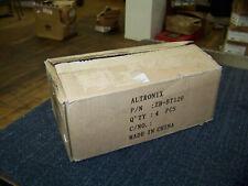 Altronix casil sealed lead-acid battery valve regulated CA1270 12v 7AH 4 each