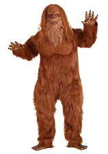 Jack Links Adult Sasquatch Costume