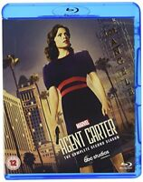Marvel s Agent Carter - Season 2 [Blu-ray] [Region Free]