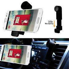 Supporto auto Cellulare cruscotto bocchette griglie aria per LG G FLEX e FLEX 2