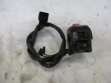 Suzuki Tu 250 x Bj.99 Right Steering Armature Handlebar Switch