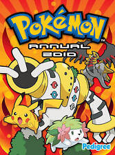 Collectors Pokemon Annual 2010