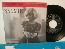 "sylvie vartan""tourne-tourne-tourne""single7""01/1966.or.fr.rca:46088.juke-box.mint"