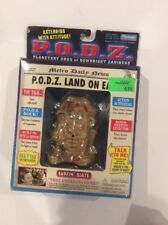 """P.O.D.Z. Land on Earth """"Interactive Toys"""""""