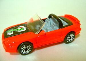 Matchbox 1-75 Superfast MB277 Ford Mustang Cobra Pre-pro aus Resine
