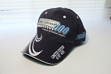 2015 Pure Michigan 400 HAT CAP - NASCAR Racing Speedway-Limited Edition 6 of 400