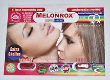 Melonrox Supplement for Same Sex - Women - Boast Sexual Performance - Arousal