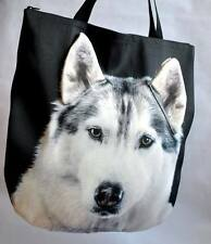 3D bag animal Cute & Unique Gift with HUSKY Handmade!