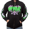 GWAR (Faces) Zip-Up Hooded Sweatshirt