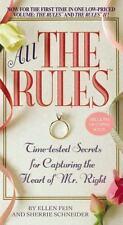 All the Rules: Ellen Fein & Sherrie Schneider