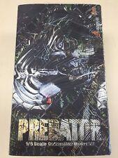 Hot Toys MMS 90 Original Predator 14 inch Action Figure USED