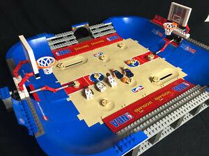 Lego 3433 Sports Basketball NBA Ultimate Arena