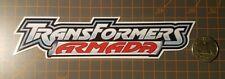 Transformers Armada Sticker
