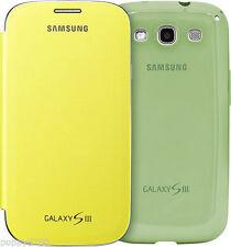 Étuis, housses et coques jaunes Samsung pour téléphone mobile et assistant personnel (PDA)