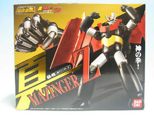 Soul of Chogokin GX-49 Shin Mazinger Z Bandai