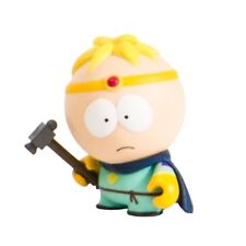 Kidrobot South Park The Stick Of Truth Butters The Paladin Figure Sealed New