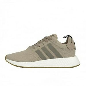 ADIDAS ORIGINALS mens trainers sneakers shoes Boost NMDR2 BY9916  UK 10.5
