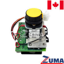 JLG 1600272 & 2560136 - NEW JLG POTENTIOMETER with KNOB - STOCKED IN CANADA!!