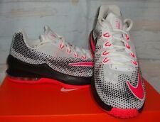 best authentic b623a 0ce59 Nike Air Max infuriate (grade-school) Zapatos Tenis Juventud Talla 7 y  nuevo 869991 102