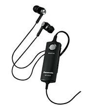Panasonic RP-HC31 Noise Canceling In Ear Headphones / Earbuds