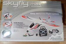 Flyzone SkyFly Max RTF Electric R/C Plane HCAA2511 Discontinued NIB