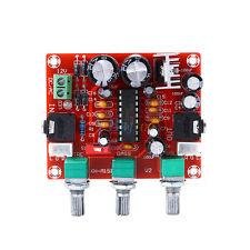 12V XR1075 BBE Digital Audio Processor Actuator Pre Amplifier Board DIY Kits