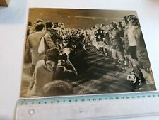 AJAX - JUVENTUS 1:0, EC FINAL 1973, AJAX TEAM, PHOTO