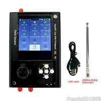 PortaPack H2 + HackRF + Antenna + Data Cable Software Defined Radio 1MHz-6GHz pa