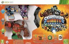 S519842 Activision Skylanders Giants - Starter Pack Xbox 360 Confezione Starte