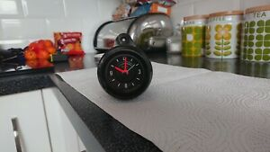 Ford Capri mk1 GT GXL RS3100 RS2600 Kienzle Clock with pod working