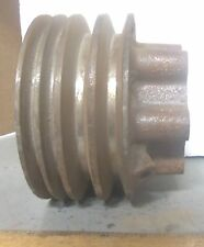 Cummins - Groove Pulley for 6 x 6 5-Ton Military Cargo Truck - P/N: 202318 (NOS)