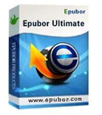 Epubor Ultimate Converter V3✔️Full version✔️Download ✔️Instant delivery