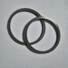2 Grey Gasket Seal Rubber Ring For Extractor Blades/Cup Lid Of NUTRIBULLE 900W