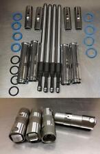 S/&S Adjustable Pushrods for Harley Davidson 1999-2013 Twin Cam models