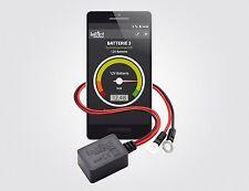 Intact BATTERY-GUARD für 6 12 und 24V Batterien für Apple iOS & Android iphone