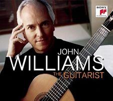 John Williams - John Williams  The Guitarist [CD]